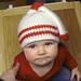 Max's Sock Hat pattern