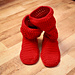 Mamachee Boots Adult Sizes pattern