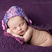 Simple Bonnet (Sizes Newborn to Adult) pattern