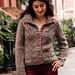 Washington Square Cardigan pattern