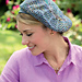 Giverny Beret pattern