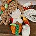Melly Teddy Ragdoll Harvest Fairy pattern