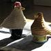 Wiedewiedewenne egg cozy pattern