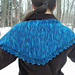 The Lakeshore Scarf pattern