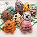 Little Monsters Amigurumi pattern