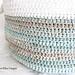 Cotton Cakes Basket pattern