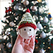 Elf Ornament pattern