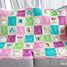 Spring Blanket pattern