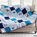 Winter Blanket pattern