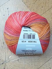 Lang Yarns Baby Cotton 106