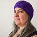 Not Quite a Slouchy Hat pattern