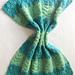 Baby Bird Blanket pattern