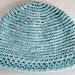 Roberta Beanie pattern