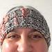 Garter Ridge Headband pattern