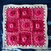 Great Star Coral Square pattern
