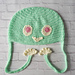 Silly Monster Beanie pattern