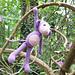 Bo Monkey Amigurumi pattern