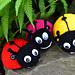 Ladybird Olivia pattern