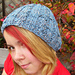 Twist & Rib Hat pattern