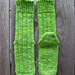 Woolie Socks pattern