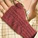 Wynsum Mitts pattern
