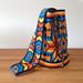 Mochila Bag pattern