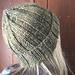 Brisbane Hat pattern