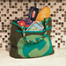 Go Green Grocery Tote pattern