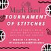 Tournament of Stitches 2018-Knit Edition pattern