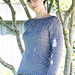Willowherb Pullover pattern