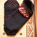 Eastern European Footlets pattern