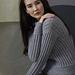 255-13 Lang Yarns Cashmere Premium pattern
