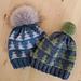 Quinault Hat pattern