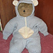 Teddy Suit pattern