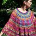 Sorcha's Shawl pattern