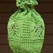 Cranford: A Beaded Bag pattern