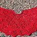 Knittin' Love shawl pattern