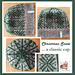 Christmas Snow cap pattern