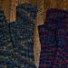 Cobblestone Fingerless Mitts pattern