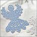 Maurine's Angel pattern