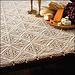 Classic Diamonds Tablecloth pattern