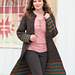 Cool Sophisticated Cardi pattern