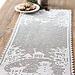 Winter Wonderland Table Runner pattern