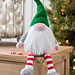 Christmas Spirit Gnome pattern