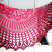 "triangular shawl ""Julia"" pattern"