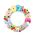 Candy Wreath pattern