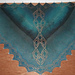 Maria Shawl v2.0 pattern