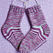 Folia Socks pattern