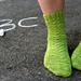 School Pick Up Line Socks pattern