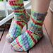 Play Nice Socks pattern